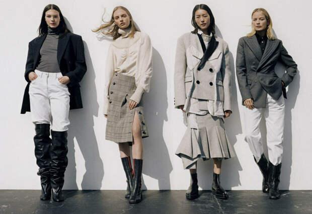 8 секретов, как выглядеть модной женщиной всегда