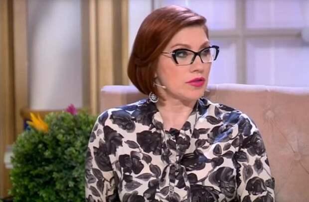 Роза Сябитова выступила против совместной жизни без регистрации брака