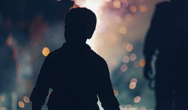 Пропавший 8-летний мальчик найден вНижнем Новгороде