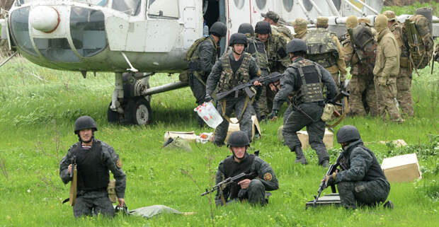 Эксперт: Командование украинской армии - дилетанты