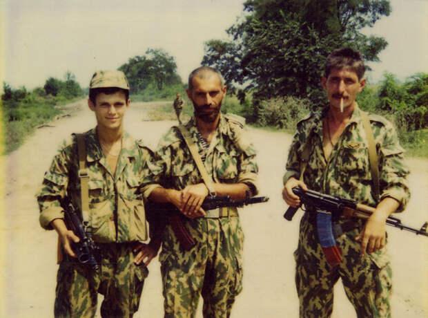 «Будет мир, только часть народа будет убита» Участники первой чеченской кампании о штурме Грозного, Кадырове и кошмарах