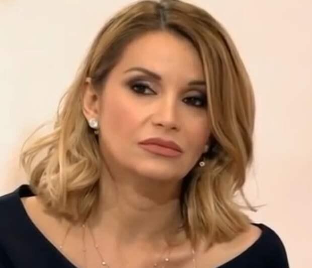 Певица Ольга Орлова встретилась с сыном Жанны Фриске и очень расстроилась