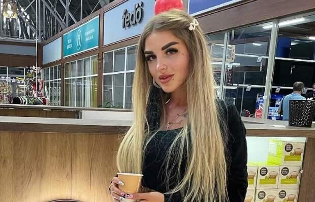 24-летняя блогерша Вероника Тодоров покончила с собой