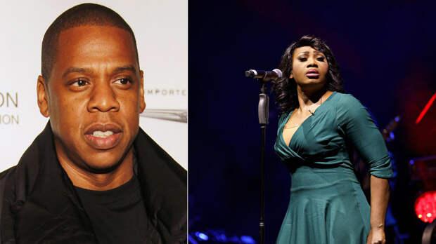Тину Тернер и Jay-Z включили в Зал славы рок-н-ролла