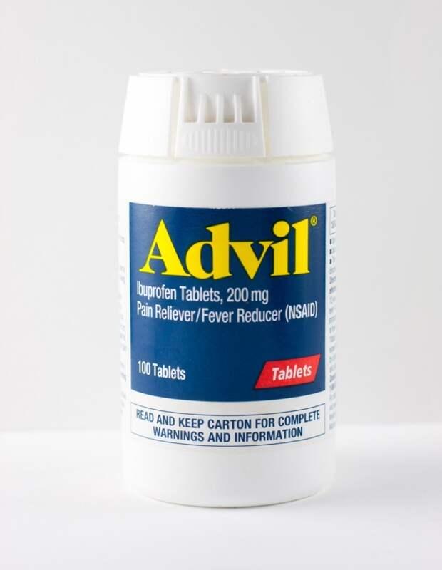Антидепрессанты и обезболивающие лекарства, опасно, сочетания