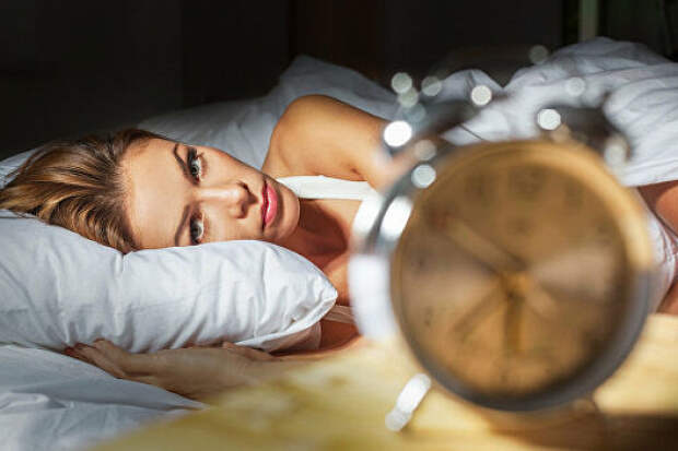 Названы вещи, которые нивкоем случае нельзя делать перед сном