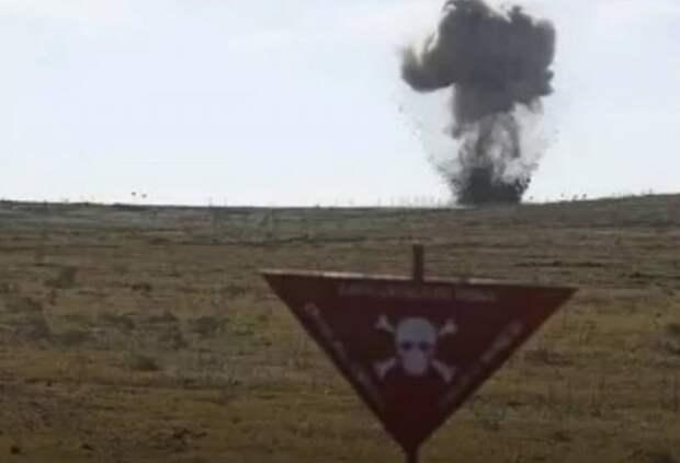 «Пленных на карты минных полей»: Баку вернул Еревану армянских военнослужащих