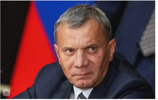 Теперь только отечественное. Борисов ставит крест на госзакупках иностранных товаров