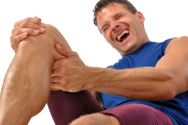 Судороги ног, рук, тела, дрожание