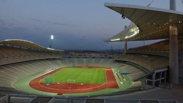 Стамбул может принять финал Лиги чемпионов в2023 году