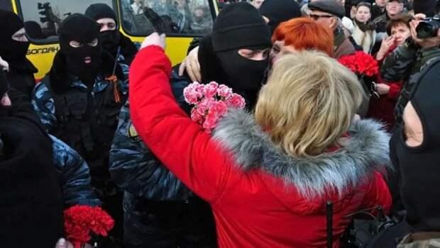 22 февраля - важная дата для Крыма, Севастополя и всей России