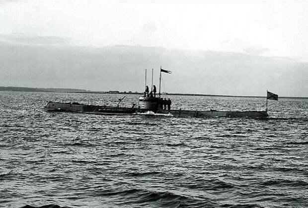 Подводный флот России. Часть 3 вооружение, флот