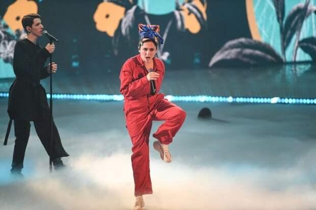 Россияне сомневаются, что Манижа займет призовые места на Евровидении-2021