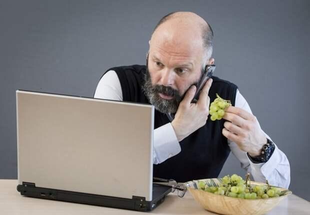 Стресса на работе у россиян выявлено очень много, а вот турагенств становится все меньше