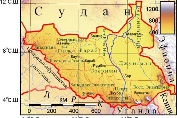 Россия должна иметь базы во всех регионах мира