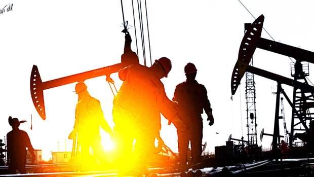 Россия увеличила поставки нефти и нефтепродуктов в США