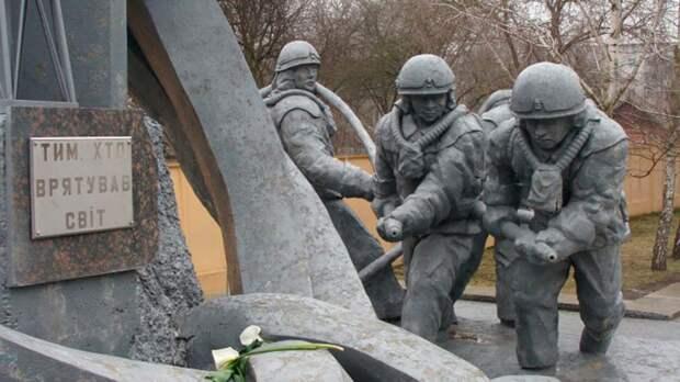 Правда о подвиге трех водолазов Чернобыля, которые спасли миллионы