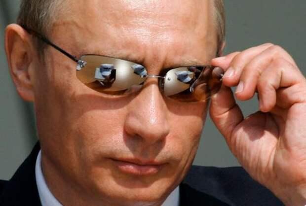 Полковник Баранец: Либерасты поперхнутся читая. Путин и Олимпиада