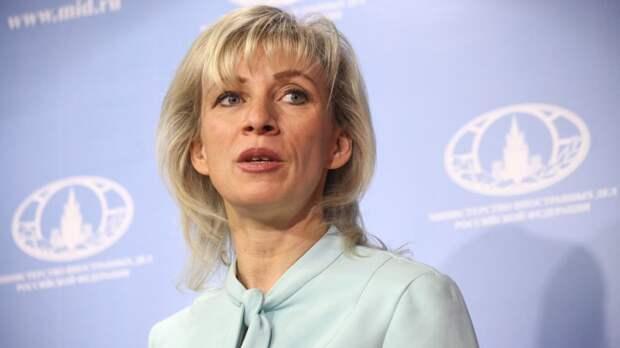 В МИД России положительно оценили заявления нового руководства Мали