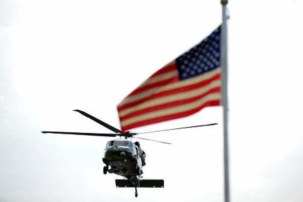 США «без лишнего шума» стягивают элитные подразделения к границе с Россией