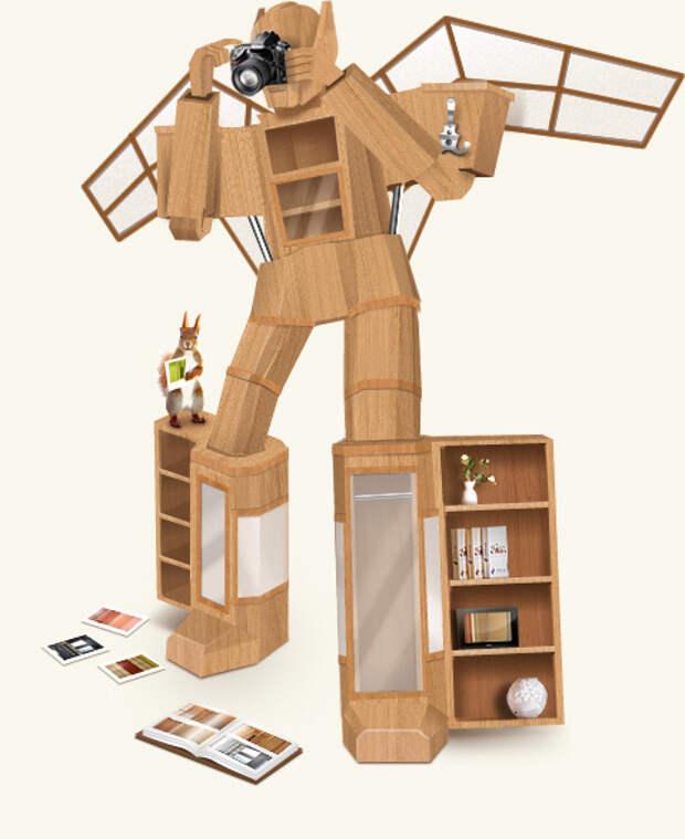 мебель на заказ ферара