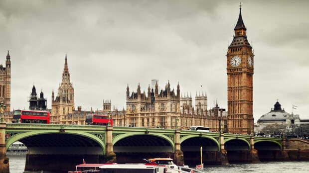 """В Великобритании введут закон для защиты от """"враждебных стран"""""""