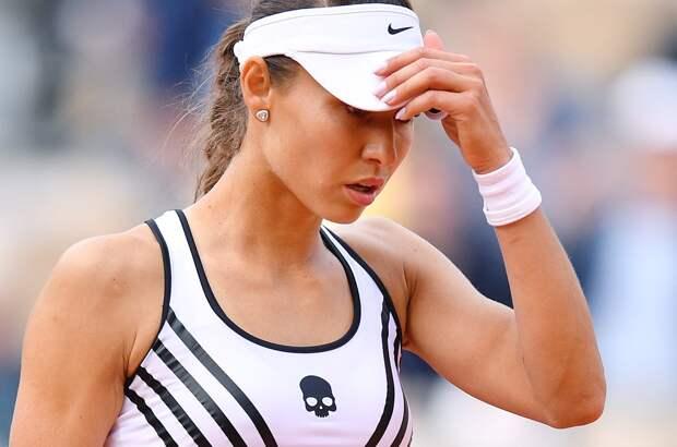 Русская теннисистка Дьяченко рассказала опроблемах седой натурнирах Большого шлема