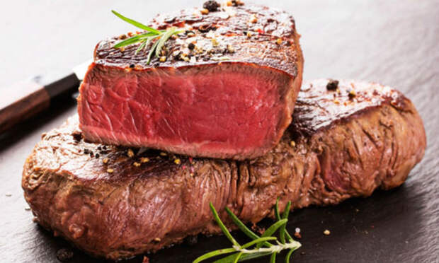 Совершенный стейк: жарим шаг за шагом на обычной сковороде