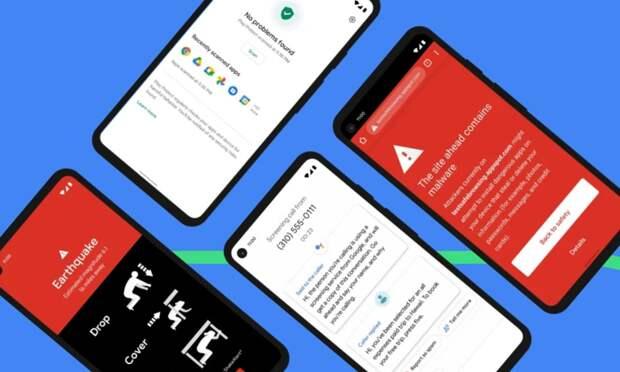 Компания Google выпустила первую бета-версию Android 12 для разработчиков