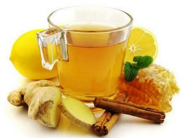Картинки по запросу Имбирь с лимоном и мёдом