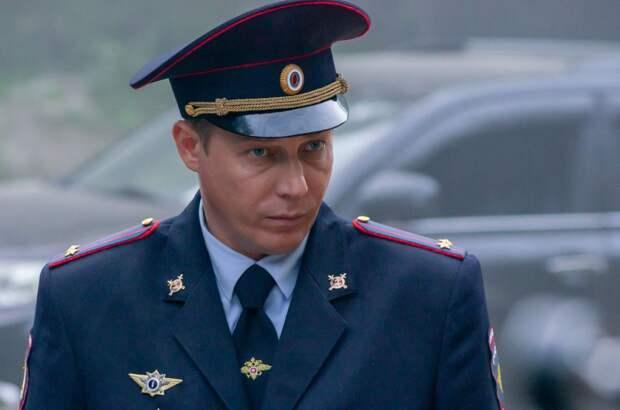 Кирилл Плетнёв притворился полицейским