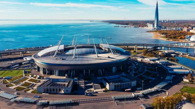 В оргкомитете Евро-2020 уверены, что поле в Санкт-Петербурге выдержит дополнительные игры: «Нет никаких опасений»