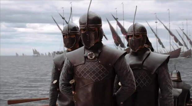 Отблески Этерны: сериал, который затмит Ведьмак и Игры престолов