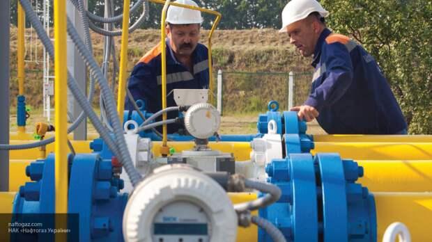 Украина захотела зарабатывать больше на «Газпроме»