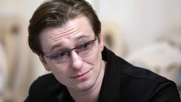 Сергей Безруков рассказал о работе в театре и кино