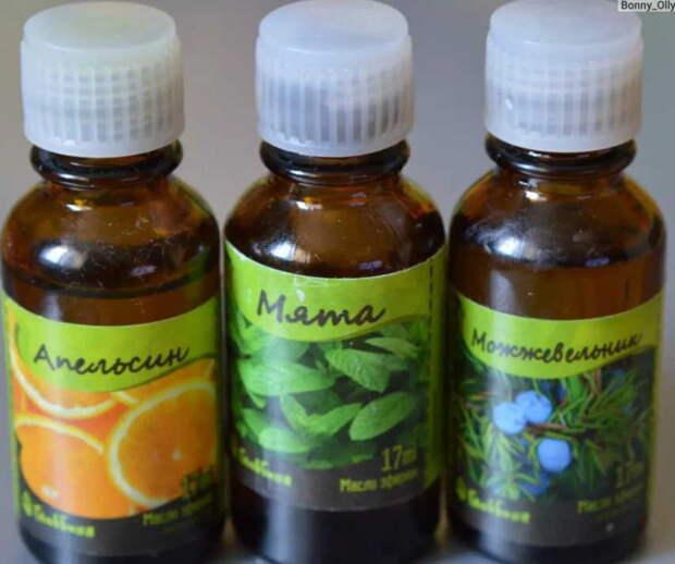 Какое эфирное масло что лечит - простое применение, легкое лечение