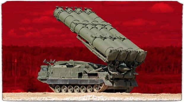 THAAD и рядом не стоял – Россия вживую представила новейший ЗРК «Прометей».