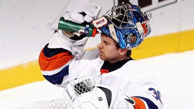 35 сэйвов Сорокина не помогли «Айлендерс» обыграть «Бостон» в 1-м матче серии плей-офф НХЛ