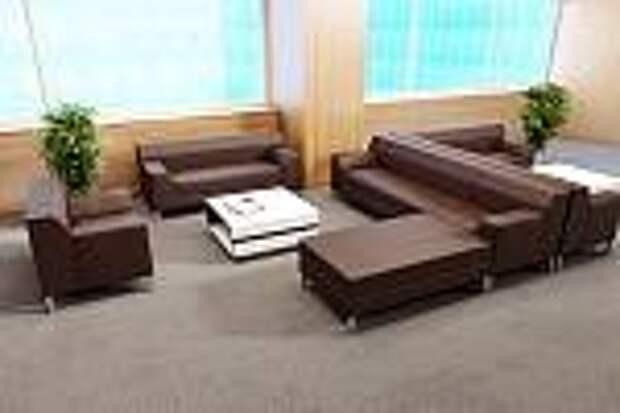 «Офис-812» – недорогая мебель для офиса в Петербурге
