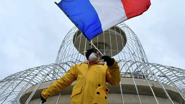 Проблема у французов не с мусульманами — а с самими собой