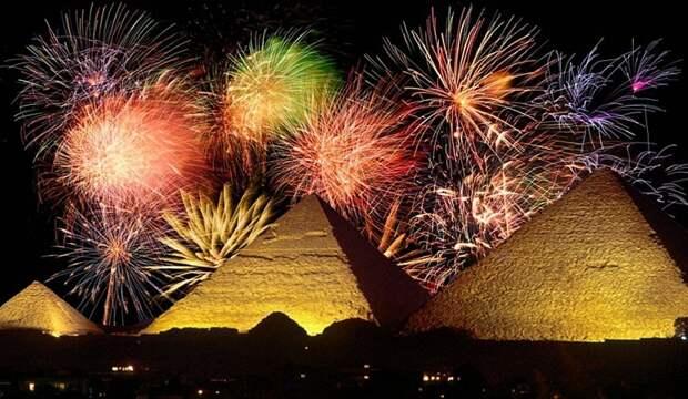 Кремль подтвердил открытие чартеров на курорты Египта