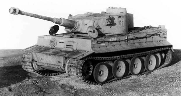 Как «Тиграм» дивизии «Рейх» ошибки и куртка мешали прорваться. Часть II