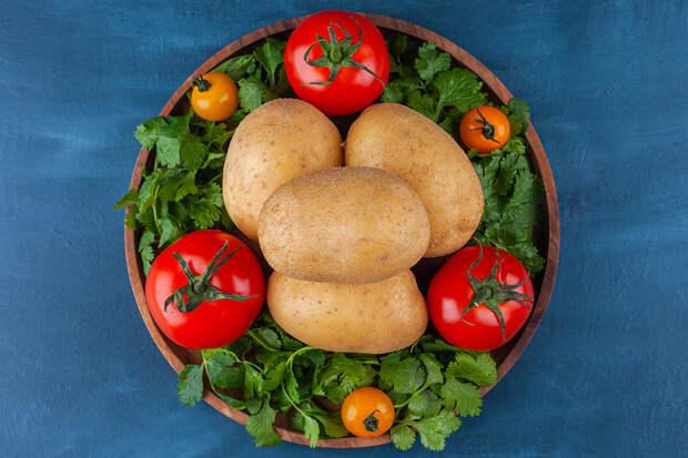 Назван несочетаемый с картофелем овощ