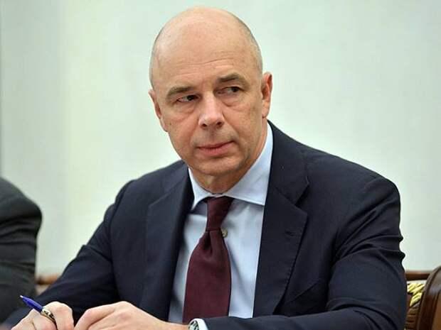 Силуанов: Инфляция в России оторвалась от таргета, но вернется к концу года