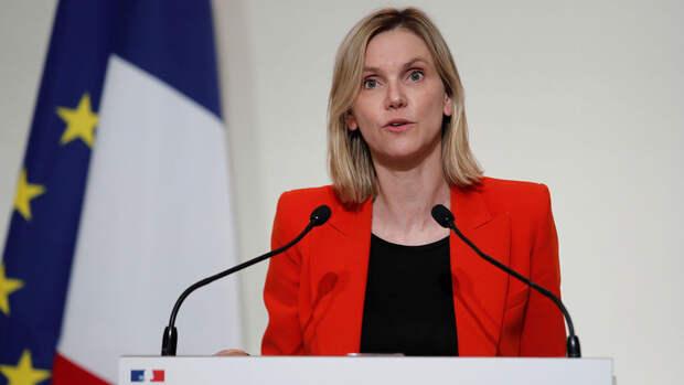 В МВД Франции назвали политизированным новое обращение военных