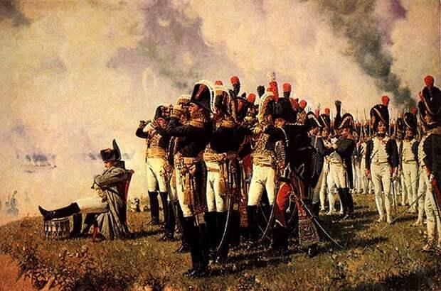 8 сентября – День Бородинского сражения