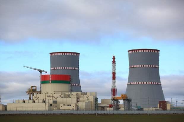 Литва решила за электричество из БелАЭС платить подороже
