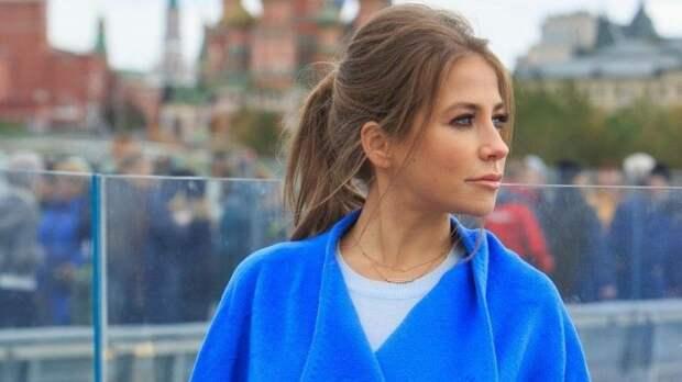 «Следит замной?»: Барановскую удивила осведомленность Аршавина оееличной жизни
