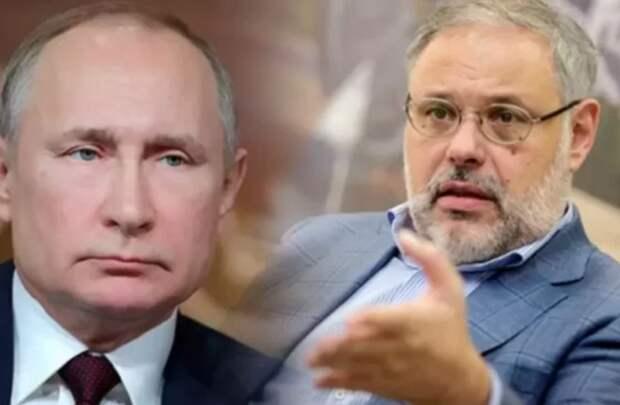 Хазин о спецоперации против Лукашенко: «Недельки через две мы всё поймём»
