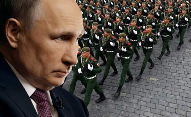 Россияне «успокоили» американцев, озадаченных из-за гиперзвука Путина